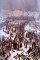 Suchodolski-Battle-of-the-Berezina